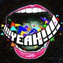 !!!!YEAH!!!! (初回盤 2CD) [ グッドモーニングアメリカ ]