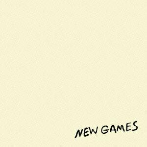 NEW GAMES画像
