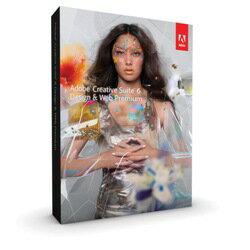 Design & Web Premium CS6