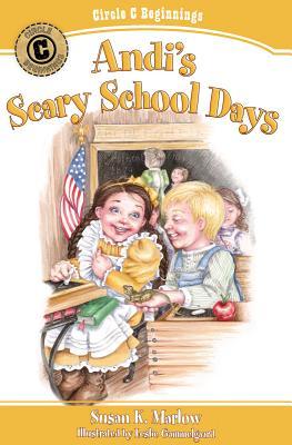 Andi's Scary School Days画像