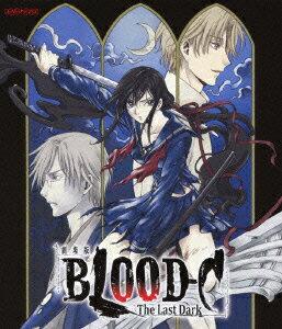 劇場版 BLOOD-C The Last Dark【Blu-ray】画像