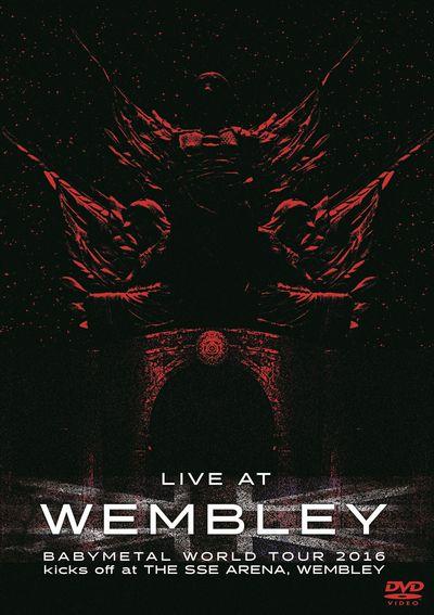 邦楽, ロック・ポップス LIVE AT WEMBLEYBABYMETAL WORLD TOUR 2016 kicks off at THE SSE ARENA, WEMBLEY BABYMETAL