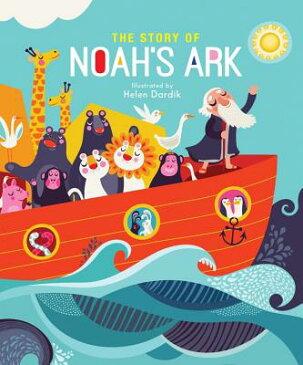 The Story of Noah's Ark STORY OF NOAHS ARK-BOARD [ Helen Dardik ]