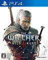 ウィッチャー3 ワイルドハント PS4版