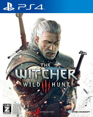 【楽天ブックスならいつでも送料無料】ウィッチャー3 ワイルドハント PS4版