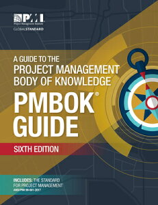 A Guide to the Project Management Body of Knowledge GT THE PROJECT MGMT BODY OF KN (Pmbok(r) Guide) [ Project Management Institute ]