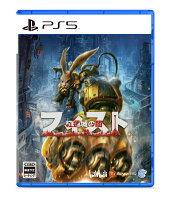 フィスト 紅蓮城の闇 PS5版