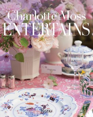 Charlotte Moss Entertains画像