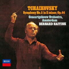 チャイコフスキー - バイロンの劇詩による4つの音画の交響曲 マンフレッド ロ短調 作品58(ベルナルト・ハイティンク)
