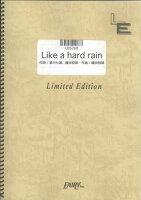 LBS268 Like a hard rain/相川七瀬