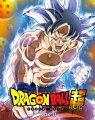ドラゴンボール超 Blu-ray BOX11【Blu-ray】