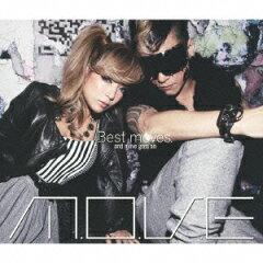 【楽天ブックスならいつでも送料無料】Best moves.(スペシャルデラックス盤 CD+DVD) [ m.o.v.e ]
