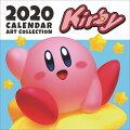 星のカービィ(2020年1月始まりカレンダー)
