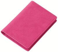 ライトカードホルダー ピンク