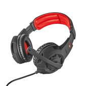 TRUST GAMING-GXT 310 Gaming Headset-21187(正規保証品)
