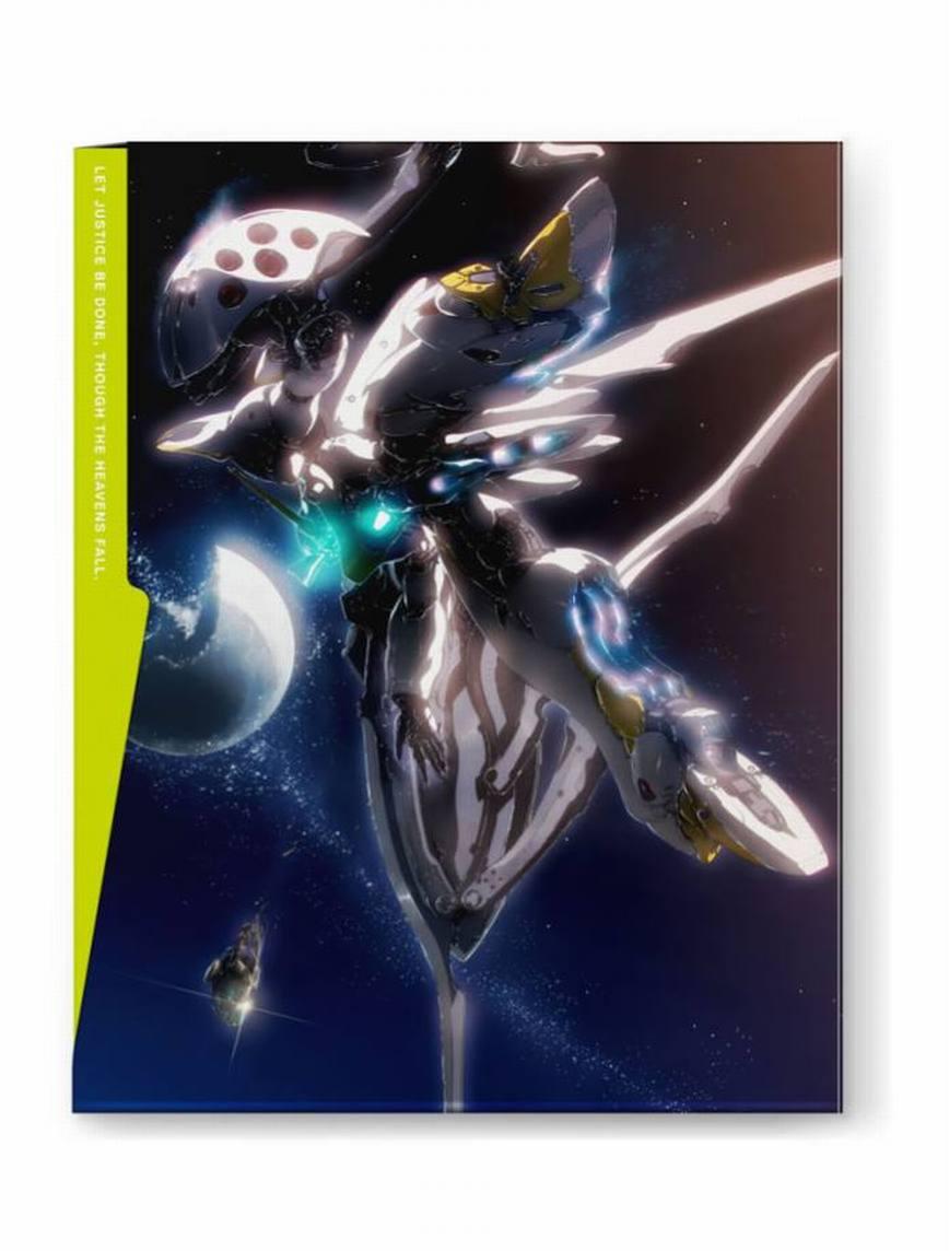 アルドノア・ゼロ 6 【完全生産限定版】【Blu-ray】画像