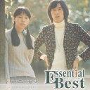 Essential Best::トワ・エ・モア [ トワ・エ・モワ ]