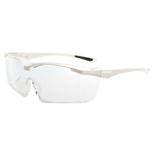 EYE CARE GLASS PREMIUM (保護メガネ) EC-10 Premium WH