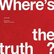 【輸入盤】VOL.6: WHERE'S THE TRUTH TRUTH VER. A