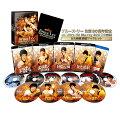 ブルース・リー 生誕80周年記念 4K Ultra HD Blu-ray BOX【4K ULTRA HD】