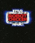 ロボットチキン/スター・ウォーズ ブルーレイBOX【Blu-ray】