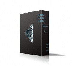【楽天ブックスならいつでも送料無料】攻殻機動隊 STAND ALONE COMPLEX Blu-ray Disc BOX 1【Bl...