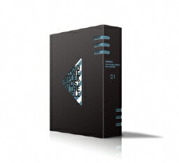 攻殻機動隊 STAND ALONE COMPLEX Blu-ray Disc BOX 1