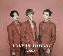 WAKE ME TONIGHT [ JYJ ]