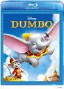 【楽天ブックスならいつでも送料無料】ダンボ【Blu-ray】 【Disneyzone】 [ エドワード・ブロ...