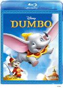 ダンボ【Blu-ray】 【Disneyzone】