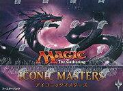 マジック:ザ・ギャザリング アイコニックマスターズ 日本語版 【24パック入りBOX】
