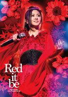 "Mai Kuraki Live Project 2018 ""Red it be 〜君想ふ 春夏秋冬〜""【Blu-ray】"