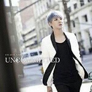 【送料無料】Uncommitted [English Version Single] [ JYJキム・ジュンス ]