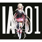 IA/01 -BIRTH-(CD+DVD) [ IA ]