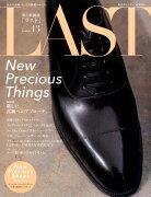 LAST 男の靴雑誌 新しい高級へのアプローチ