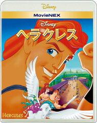【楽天ブックスならいつでも送料無料】ヘラクレス MovieNEX【Blu-ray】 [ テイト・ドノバン ]
