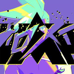【先着特典】「プロメア」オリジナルサウンドトラック (ジャケット絵柄ステッカー付き) (完全生産限定アナログ盤)