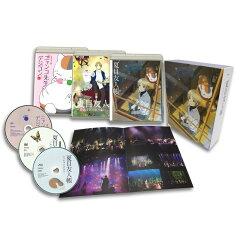 【送料無料】夏目友人帳 いつかゆきのひに 【完全生産限定版】【Blu-ray】