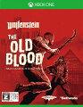 ウルフェンシュタイン:ザ オールドブラッド XboxOne版の画像