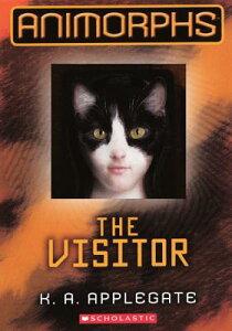 Visitor ANIMORPHS #02 VISITOR BOUND FO (Animorphs (Prebound)) [ Katherine A. Applegate ]