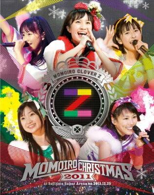 【送料無料】ももいろクリスマス2011 ~さいたまスーパーアリーナ大会~【Blu-ray】 [ ももいろ...