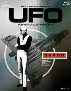 【送料無料】謎の円盤UFO ブルーレイ・コレクターズBOX【Blu-ray】