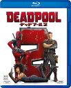 デッドプール2【Blu-ray】 [ ジョシュ・ブローリン ...