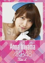 (卓上) 入山杏奈 2016 AKB48 カレンダー【生写真(2種類のうち1種をランダム封入)…