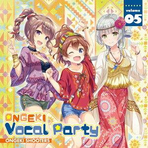 ONGEKI Vocal Party 05