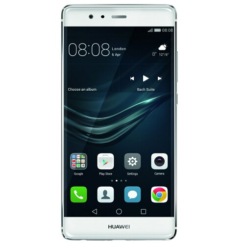 Huawei P9/Mystic Silver EVA-L09/P9/MS