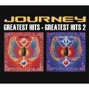 【楽天ブックスならいつでも送料無料】【輸入盤】Greatest Hits 1 & 2 [ Journey ]