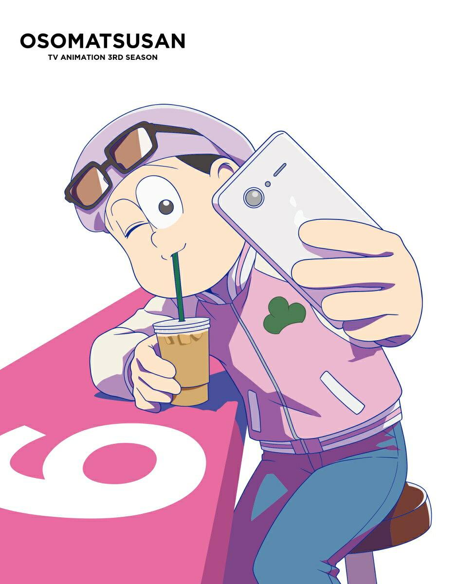 おそ松さん第3期第6松DVD