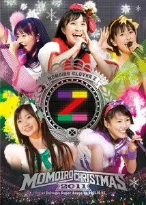 【送料無料】「ももいろクリスマス2011 さいたまスーパーアリーナ大会」LIVE DVD