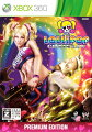 LOLLIPOP CHAINSAW PREMIUM EDITION Xbox360版